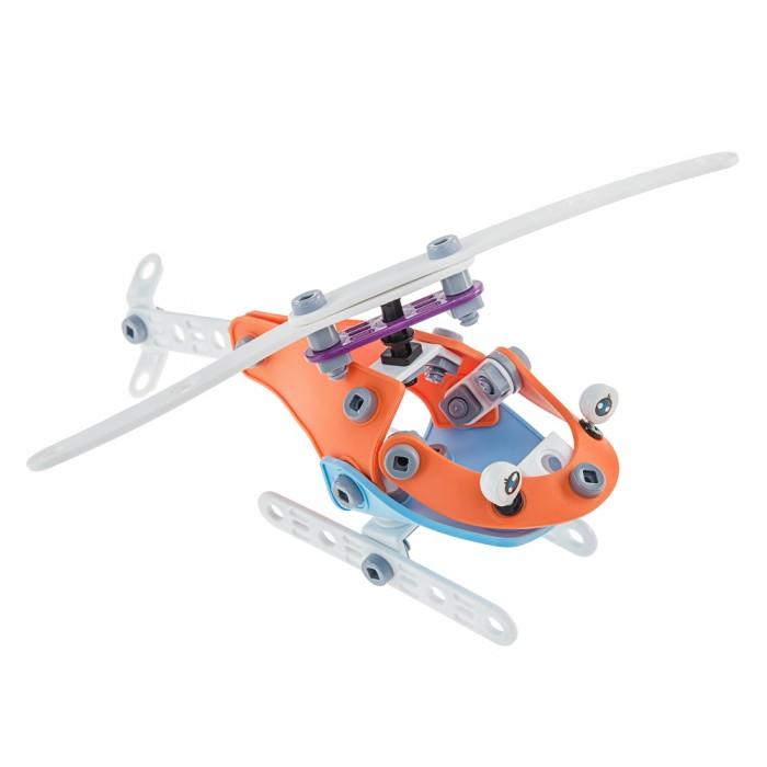 Конструкторы Hanye Build&Play HYJ-101E развивающая игрушка keenway build n play аэроплан вертолет