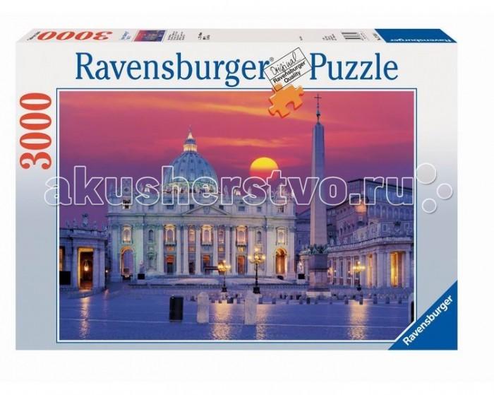 Ravensburger Пазл Собор Святого Петра 3000 элементов