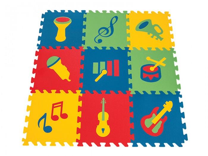 Игровой коврик Pilsan Музыкальные инструменты