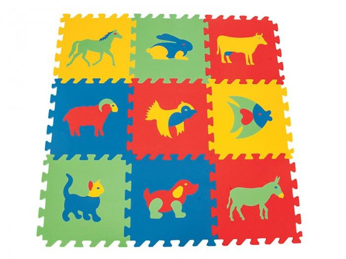 игровые коврики Игровые коврики Pilsan Животные