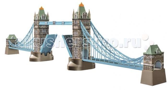 Пазлы Ravensburger 3D Пазл Тауэрский мост 216 элементов