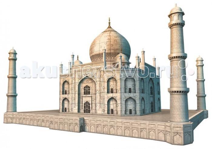 Ravensburger 3D Пазл Тадж Махал 216 элементов