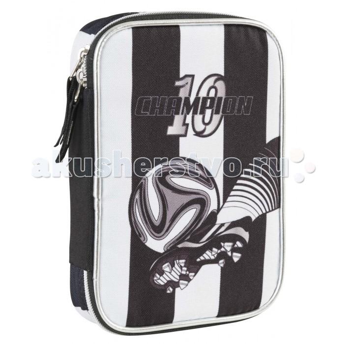 Развитие и школа , Пеналы Target Collection Пенал с канцтоварами FC Juventus арт: 359234 -  Пеналы