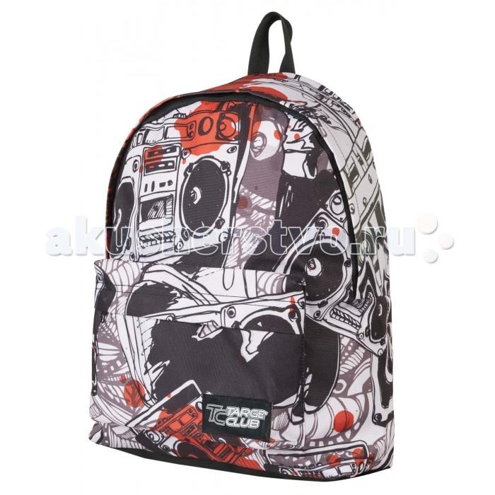 Купить Школьные рюкзаки, Target Collection Рюкзак Music