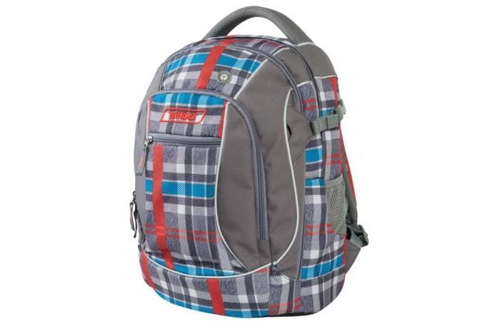 Развитие и школа , Школьные рюкзаки Target Collection Рюкзак легкий Серый Чили арт: 359439 -  Школьные рюкзаки
