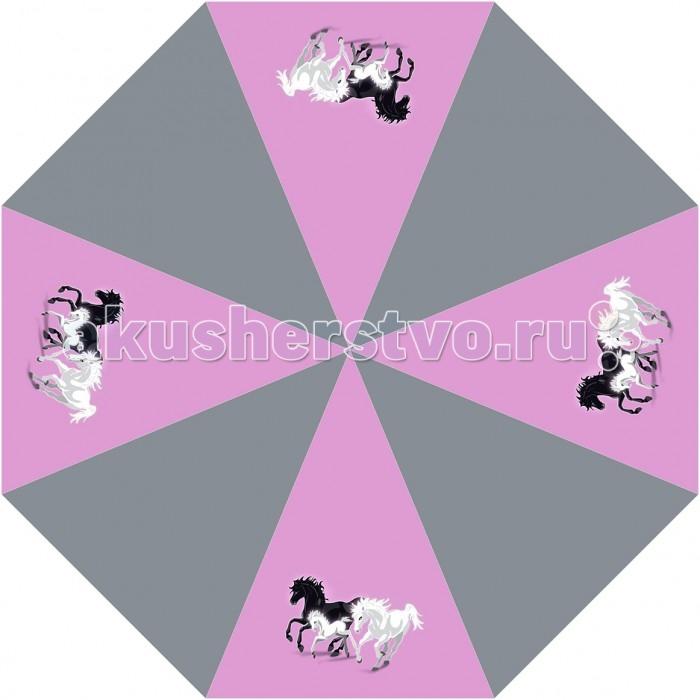 Летние товары , Детские зонтики Thorka Механический складной MC Neill Настроение арт: 360339 -  Детские зонтики
