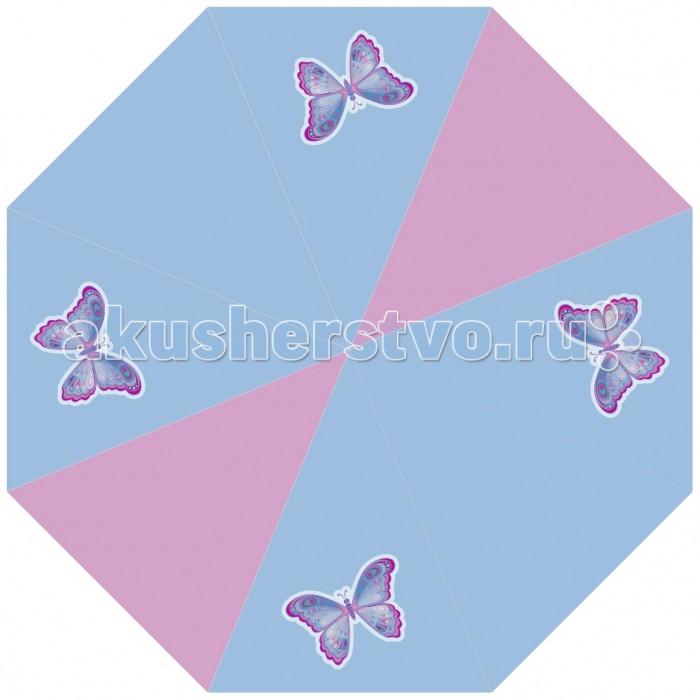 Детские зонтики Thorka Механический складной MC Neill Легкость, Детские зонтики - артикул:360349