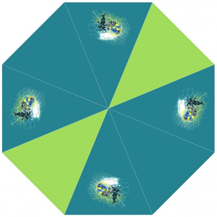 Летние товары , Детские зонтики Thorka Механический складной MC Neill Вратарь арт: 360359 -  Детские зонтики