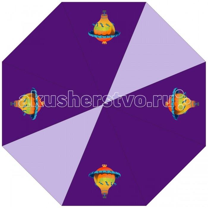 Детские зонтики Thorka Механический складной MC Neill Воздушные шары mc neill пенал овальныйl гринтрак цвет зеленый