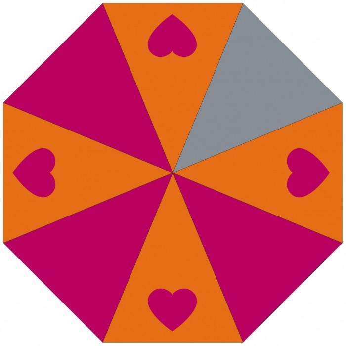 Летние товары , Детские зонтики Thorka Механический складной MC Neill Милашка арт: 360384 -  Детские зонтики
