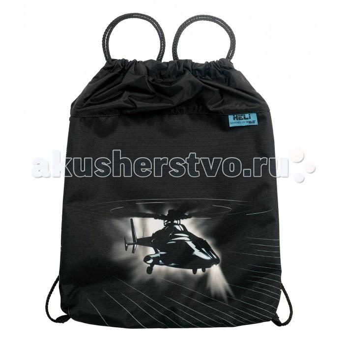 Сумки для детей Thorka Сумка для сменной обуви MC Neill Вертолет сумки для детей thorka спортивная сумка атлантик