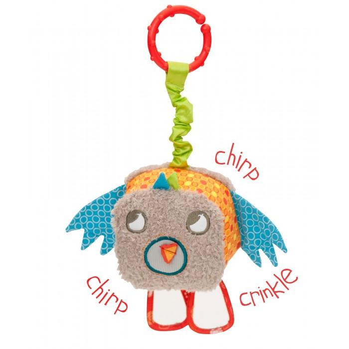 Подвесные игрушки Little Bird Told Me Птичка LB3035