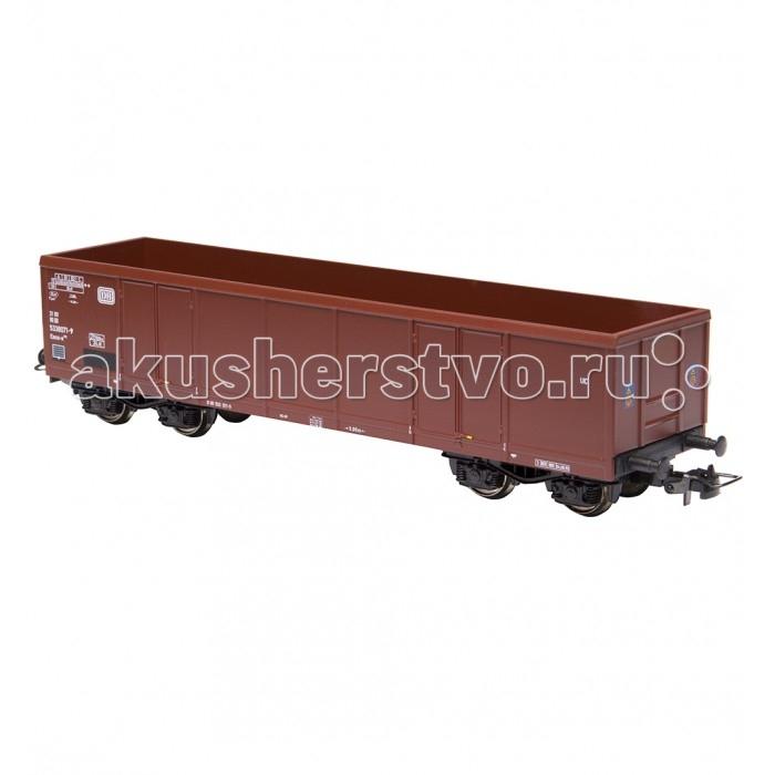Железные дороги Mehano Hobby Вагон для перевозки грузов EAOS eichhorn вагон с цистерной