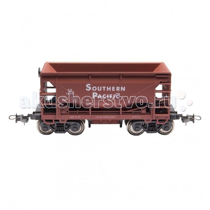Железные дороги Mehano Вагон-рудовоз SP-EU M железнодорожные модели б у