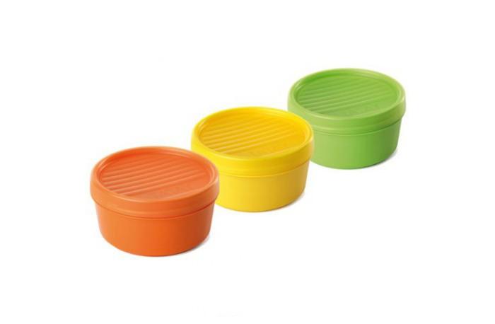 Контейнеры Tatay Пищевой контейнер для фруктов 0.5 л контейнер пищевой good