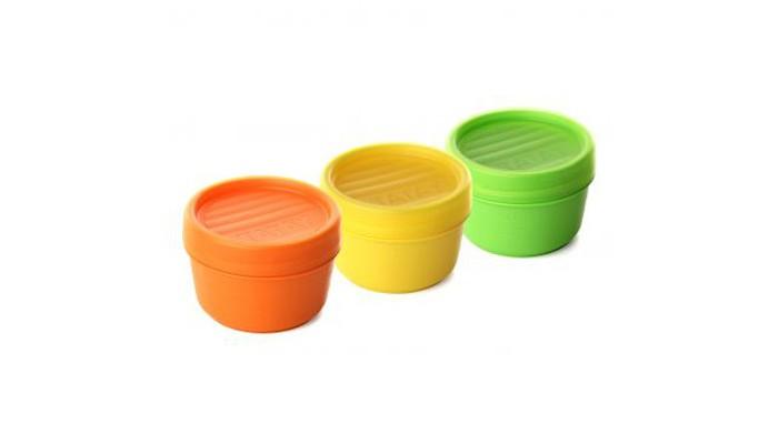 Контейнеры Tatay Пищевой контейнер для фруктов 0.2 л контейнер пищевой good