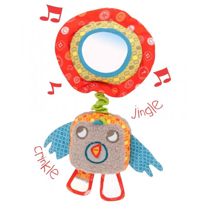 Подвесные игрушки Little Bird Told Me Птичка, Подвесные игрушки - артикул:360958