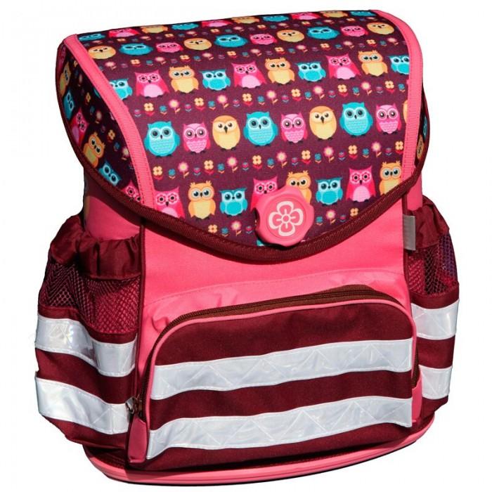 Развитие и школа , Школьные рюкзаки Mprinz Школьный ранец Owl арт: 361493 -  Школьные рюкзаки