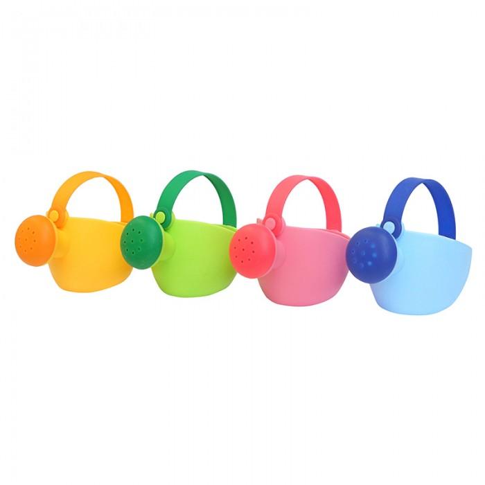 Игрушки в песочницу Maxitoys Лейка малая полесье ситечко лопатка 5 формочка паровоз лейка малая 4 цвет в ассортименте