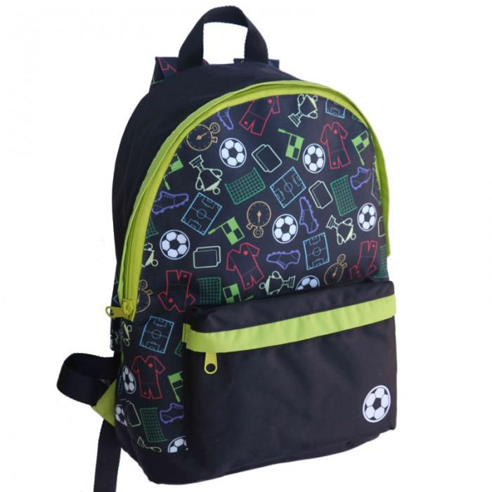 Развитие и школа , Школьные рюкзаки Mprinz Рюкзак Soccer арт: 361508 -  Школьные рюкзаки