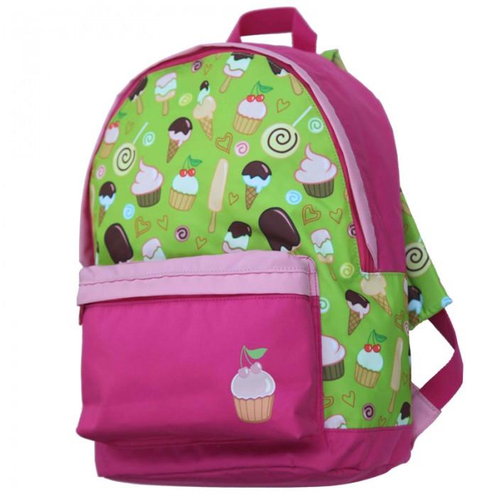 Развитие и школа , Школьные рюкзаки Mprinz Рюкзак Ice cream арт: 361528 -  Школьные рюкзаки