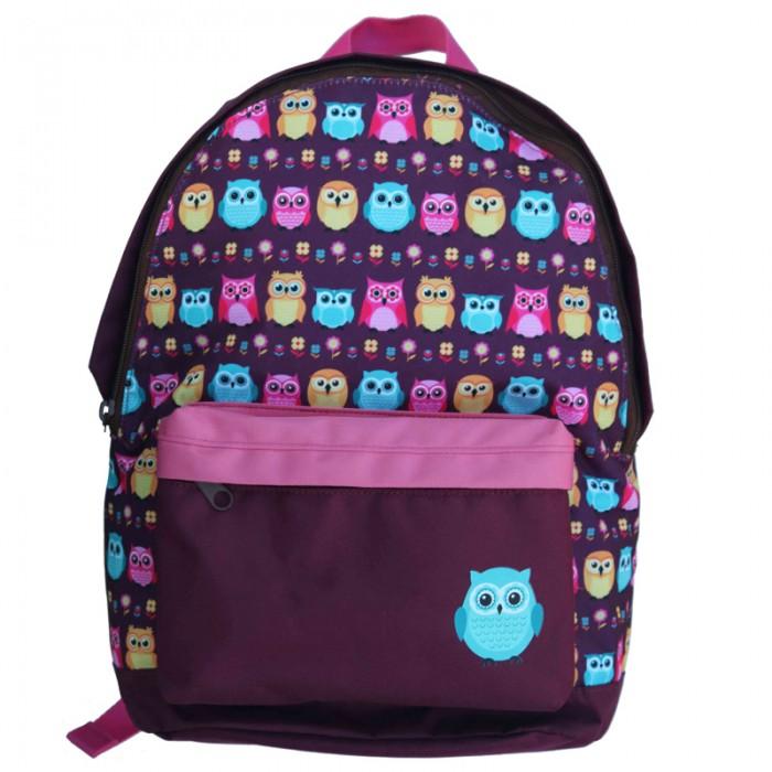 Развитие и школа , Школьные рюкзаки Mprinz Рюкзак Owl арт: 361533 -  Школьные рюкзаки