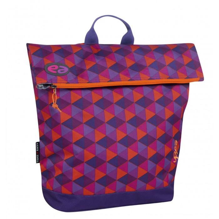 Школьные рюкзаки Thorka Рюкзак Yzea Курьер Конус школьные рюкзаки zipit рюкзак grillz backracks