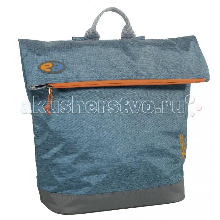 Школьные рюкзаки Thorka Рюкзак Yzea Courier Волна школьные рюкзаки zipit рюкзак grillz backracks