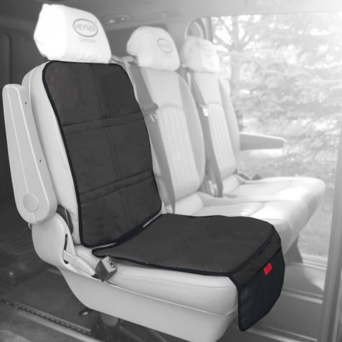 Детские автокресла , Аксессуары для автомобиля Heyner Защитный коврик на сиденье и спинку Seat Backrest Protector арт: 362038 -  Аксессуары для автомобиля