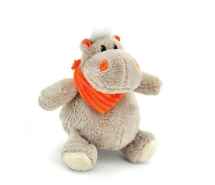 Мягкие игрушки Orange Exclusive Бегемот Мотя малыш 8 см orange exclusive бегемот полицейский