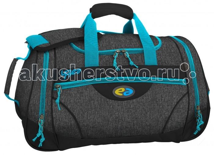 Thorka  Спортивная сумка Yzea Sports РокСпортивная сумка Yzea Sports РокThorka Спортивная сумка Yzea Sports Рок - идеальная сумка, когда речь заходит о спорте и фитнесе. Сумка имеет несколько разных функциональных отделений, включая отделение для мокрой одежды.  Размер сумки 52х27х26 см                                                  объем 32 л<br>