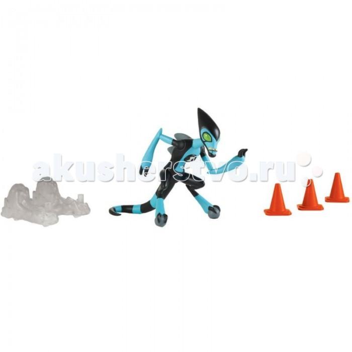 Игровые фигурки Ben-10 Фигурка Молния 12.5 см игровые фигурки ben 10 фигурка силач 16 см