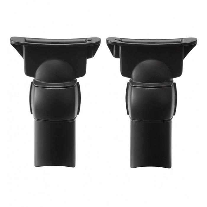 Детские коляски , Адаптеры для автокресел Britax Baby-Safe Click&Go для Bugaboo Buffalo арт: 363087 -  Адаптеры для автокресел