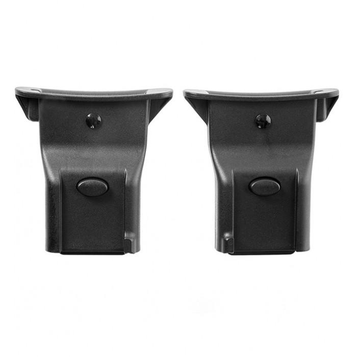 Адаптеры для автокресел Britax Click&Go для Uppababy Vista uppababy сумка для транспортировки коляски uppababy cruz