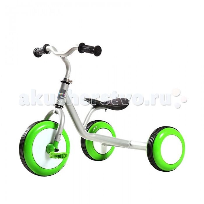 Детский транспорт , Трехколесные велосипеды Pit Stop MT-BCL0815010 арт: 363317 -  Трехколесные велосипеды
