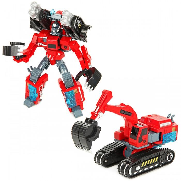 Роботы Veld CO Робот-трансформер 58396