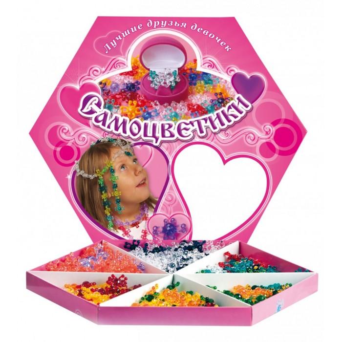 Наборы для творчества Биплант Самоцветики подарочное издание (250 элементов)