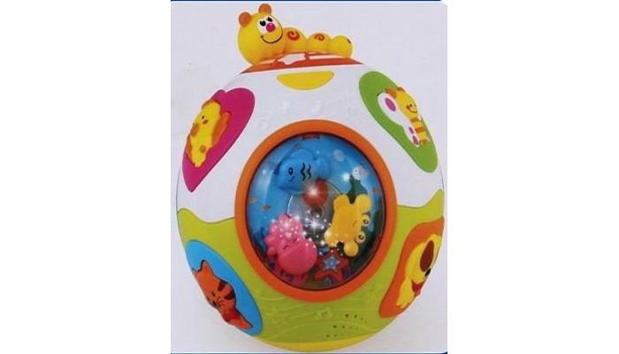 Развивающие игрушки Veld CO Шар