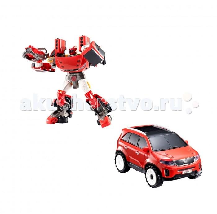 Роботы Tobot Робот-трансформер Приключения Z игровые фигурки tobot робот трансформер evolution x с ключом токеном