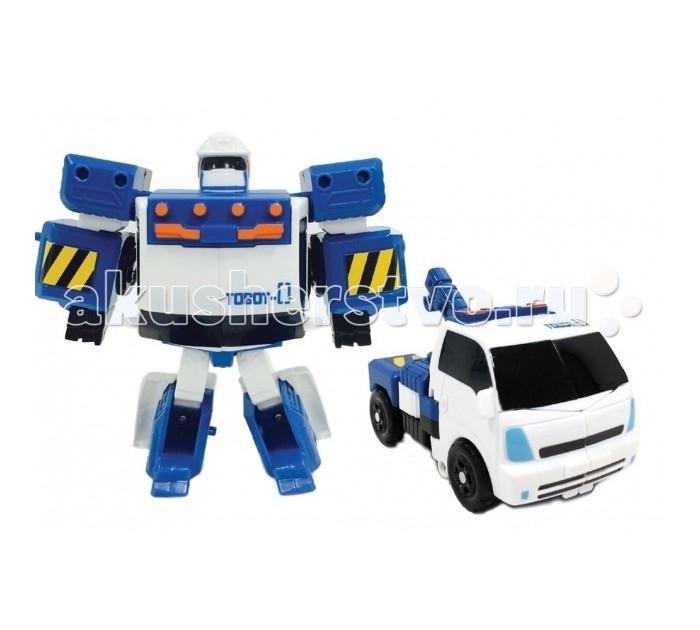 Роботы Tobot Робот-трансформер Мини Zero игровые фигурки tobot робот трансформер evolution x с ключом токеном