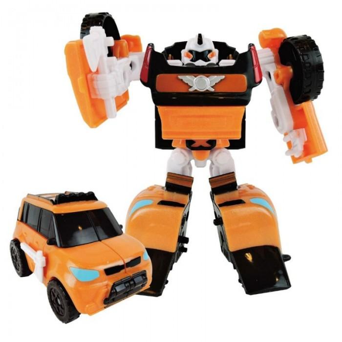 Роботы Tobot Робот-трансформер Мини Приключения  X игровые фигурки tobot робот трансформер evolution x с ключом токеном