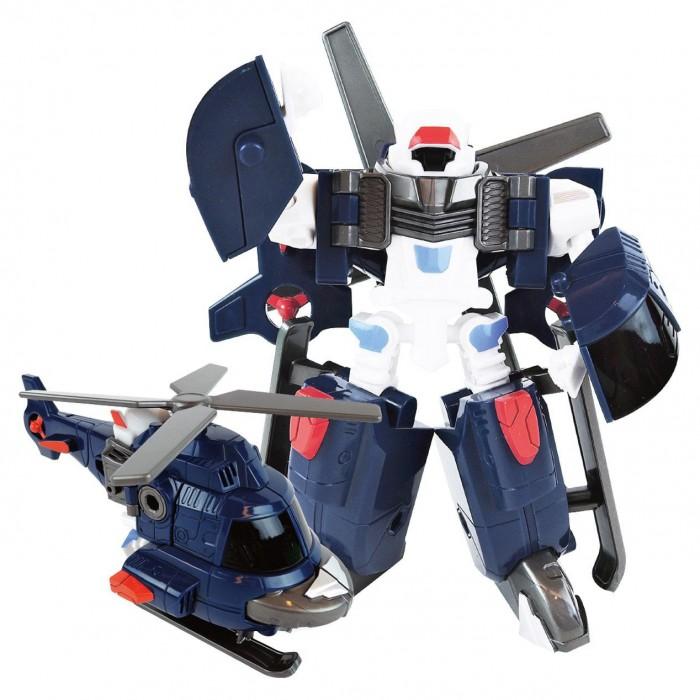 Робокар Поли (Robocar Poli) Трансформер Поли 10 см + костюм водолаза