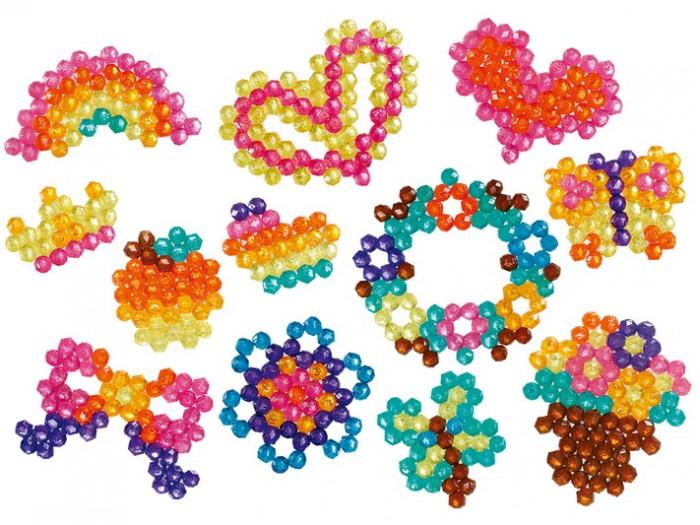 Фото Мозаика Aquabeads Набор бусин Ювелирные украшения мозаика aquabeads аксессуар ручка пинцет