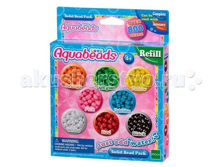Купить Aquabeads Набор бусин Жемчужные бусины в интернет магазине. Цены, фото, описания, характеристики, отзывы, обзоры
