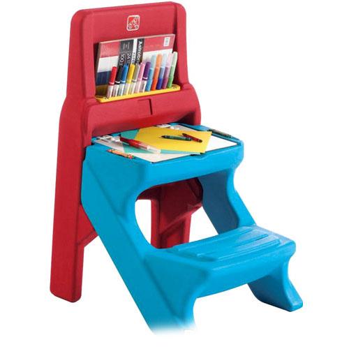 Детская мебель , Столы и стулья Step 2 Парта с мольбертом Класс искусств арт: 36724 -  Столы и стулья