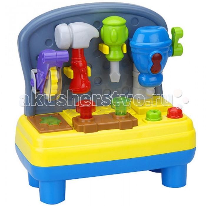 где купить Ролевые игры Keenway Игровой набор Мастерская для малышей по лучшей цене