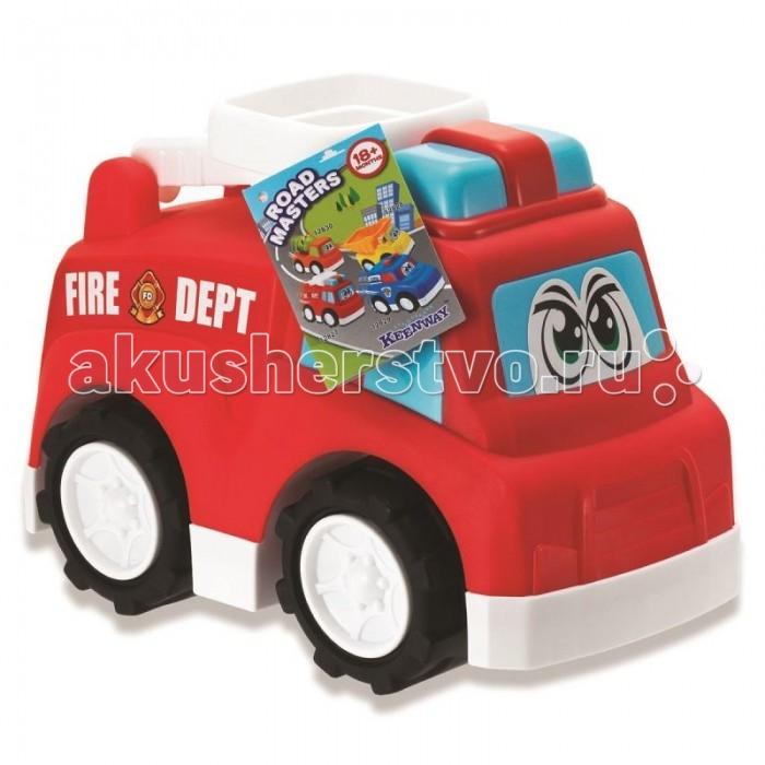 Машины Keenway Пожарная машина кровать машина кровати машины радуга m056