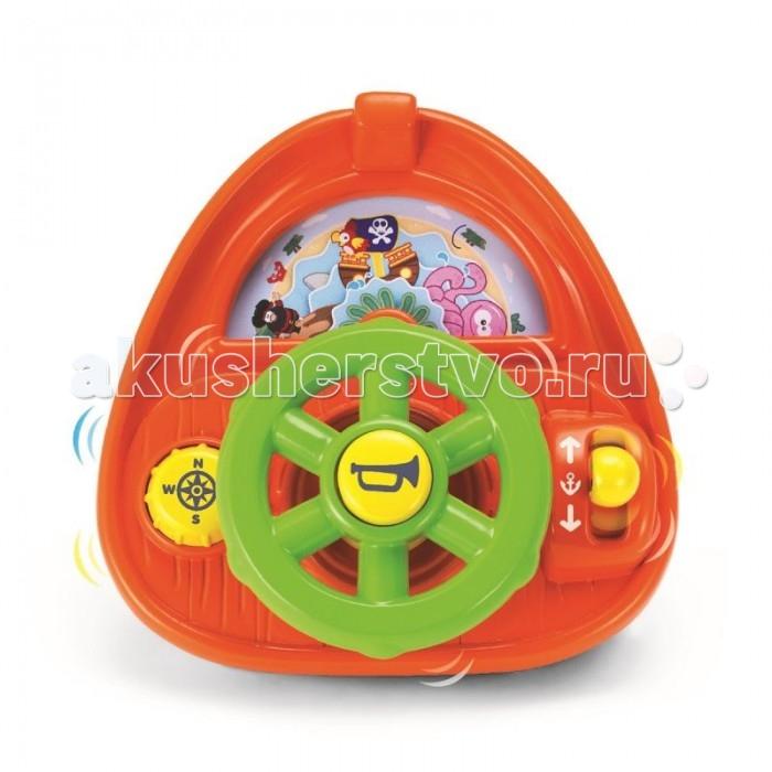 Фото Развивающие игрушки Keenway Маленький капитан