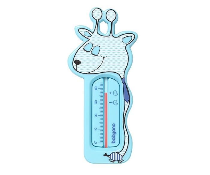 Термометры для воды BabyOno Romantic giraffe термометры для воды babyono жираф желтый