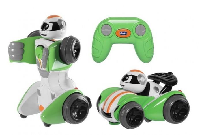 Chicco Машинка-робот Robochicco от Chicco